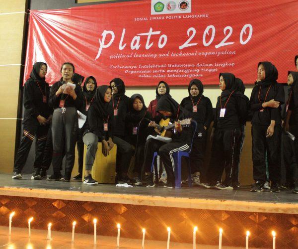 PLATO: Acara Rutinan Untuk Membina Kekeluargaan